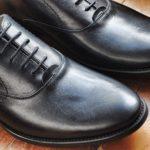 【読むだけで悩み解決】男性の就活靴のおすすめと手入れ方法