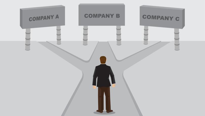 即日内定を出す企業は危険?優良企業とブラック企業の見分け方